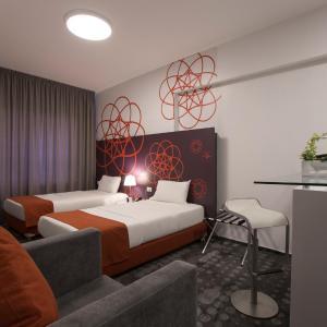 35 Rooms, Beirut