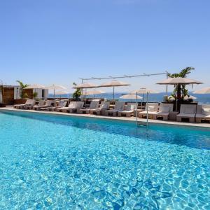 Hotel Cenit & Apts. Sol y Viento, Ibiza Town