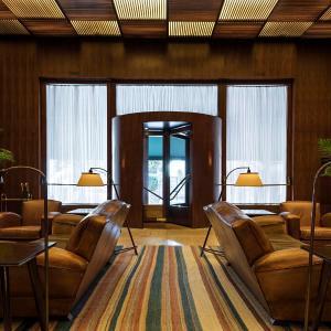 Hotel Fasano São Paulo, Sao Paulo