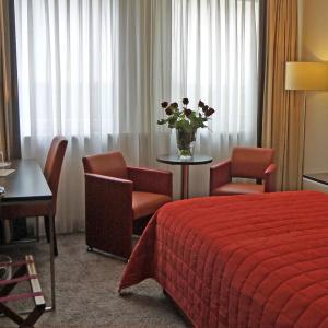 City Hotel Düsseldorf, Düsseldorf