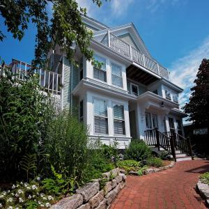 The Waterford Inn, Provincetown