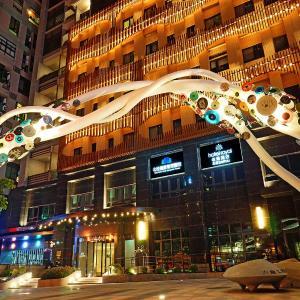 Hotel Royal Beitou, Taipei