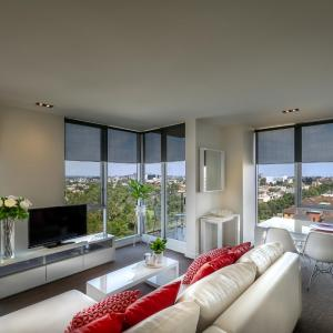 Tribeca Serviced Apartments, Melbourne
