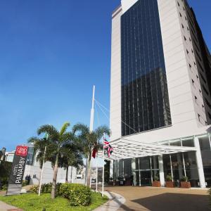 Hotel Panamby São Paulo, Sao Paulo