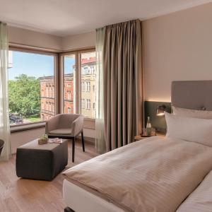 Hotel the YARD, Berlin