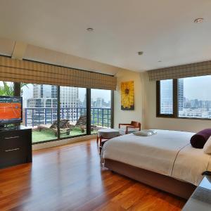 Siri Sathorn Hotel, Bangkok