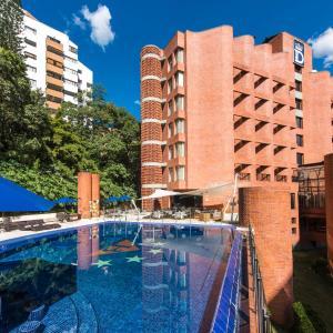 Hotel Dann Carlton Belfort Medellin, Medellín