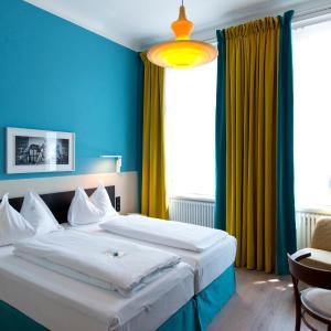 Hotel Beethoven Wien, Vienna