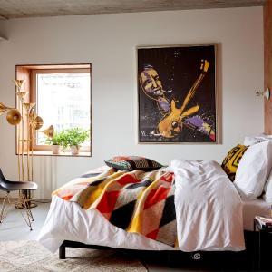 Q-Factory Hotel, Amsterdam