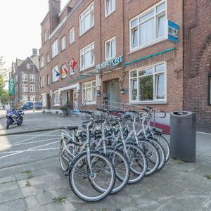 Hotel Port, Rotterdam