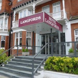 Langfords Hotel, Brighton & Hove