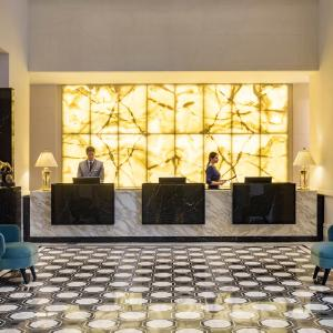 Alvear Icon Hotel - Leading Hotels of the World, Buenos Aires