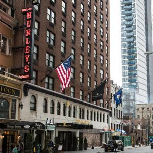 The Gallivant Times Square, New York