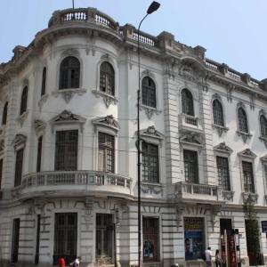 1900 Hostel,