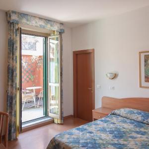 Hotel Tirreno, Rome