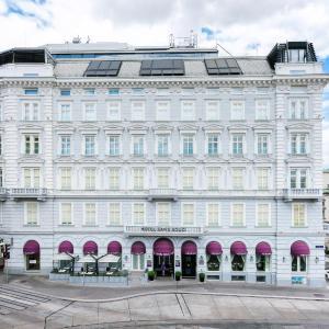 Hotel Sans Souci Wien, Vienna