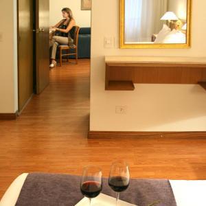 Hotel Dolmen, Buenos Aires