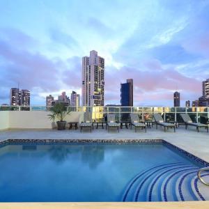 Hyatt Place Panama City Downtown, Panama City