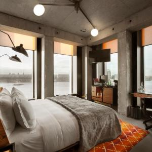 Sir Adam Hotel, Amsterdam