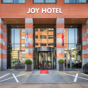 Joy Hotel, Amsterdam