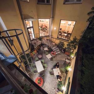 Hotel Rathaus - Wein & Design, Vienna