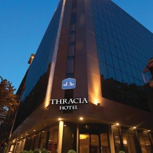 Rosslyn Thracia Hotel Sofia, Sofia