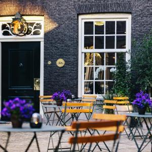 The Dylan Amsterdam, Amsterdam