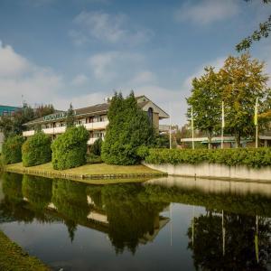 Campanile Hotel & Restaurant 's Hertogenbosch, Den Bosch