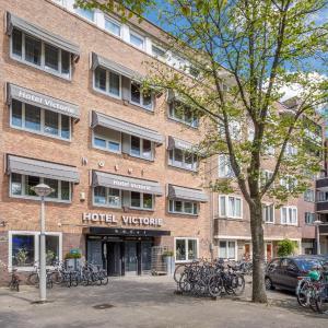 Hotel Victorie, Amsterdam