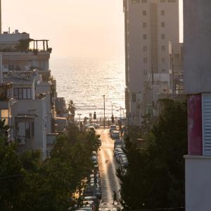 Sun City Hotel, Tel Aviv