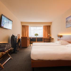 Arass Hotel, Antwerp