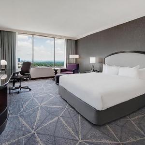 Hilton Atlanta, Atlanta