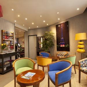 Palma Hotel, Paris