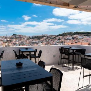 Lisboa Pessoa Hotel, Lisbon