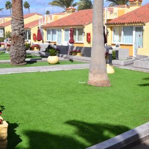 Bungalows Club Primavera, Playa del Ingles