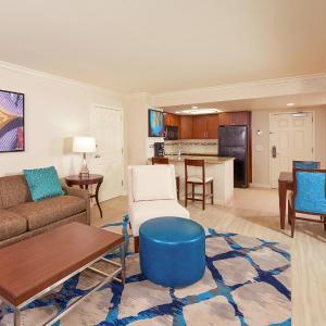 Hilton Grand Vacations Suites - Las Vegas - Convention Cente, Las Vegas