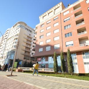 Hotel Oresti Center, Tirana