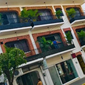 Jaguar lnn, Puerto Vallarta