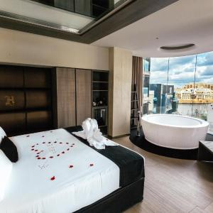 Hugo's Boutique Hotel - Adults Only, St Julian's