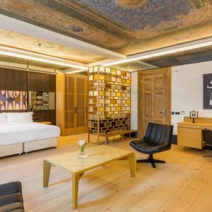 Room Mate Emir, Istanbul