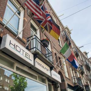 Hotel Larende, Amsterdam