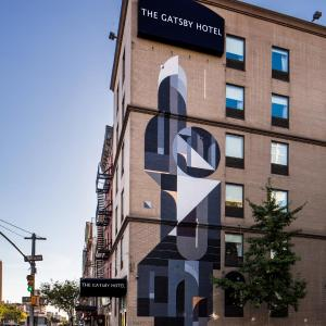 The Gatsby Hotel, New York