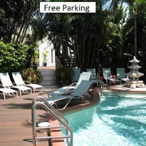 Douglas House, Key West