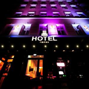 Hotel Prens Berlin, Berlin