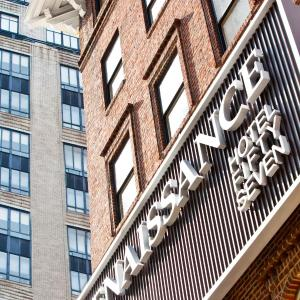 Renaissance New York Hotel 57, New York