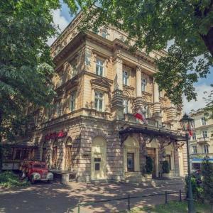 Hotel Royal, Kraków