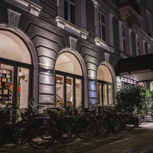 Hotel Alexandra, Copenhagen