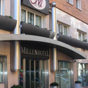 Millennhotel, Bologna
