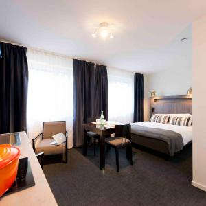 Stockholm Hotel Apartments Bromma