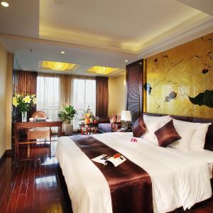 Golden Silk Boutique Hotel, Hanoi